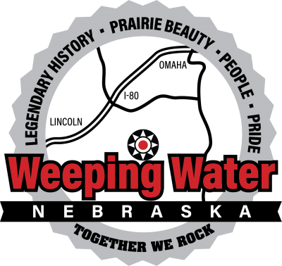 City of Weeping Water Nebraska - A Place to Call Home...